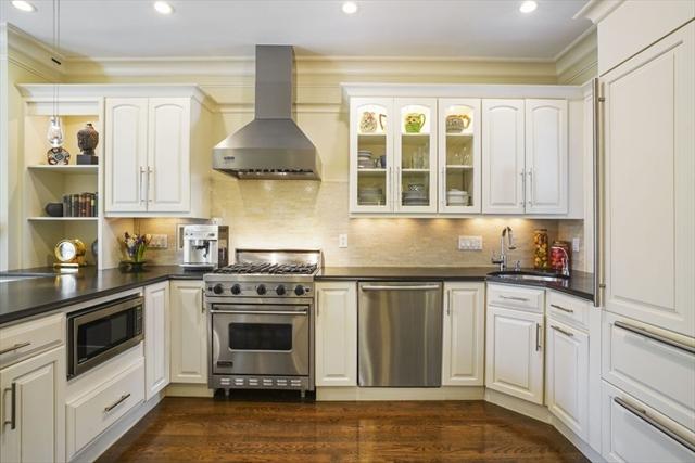 4 Mount Vernon Street, Boston, MA, 02129, Charlestown Home For Sale