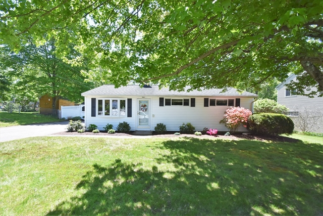 Bellingham Ma Real Estate Listing