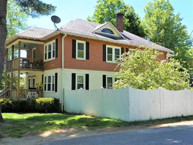 12 Belmont Avenue Winchendon MA 01475
