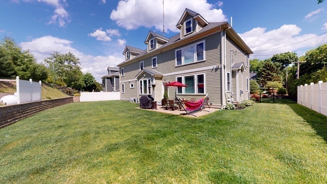 5 Homsy Lane Needham MA 02494