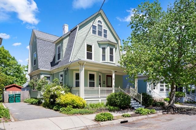 20 Red Rock Street Lynn MA 01902
