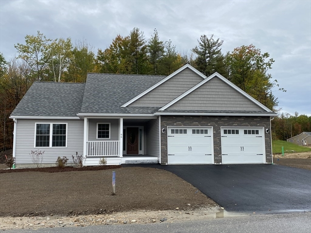 36 Pineview Drive Candia NH 03034