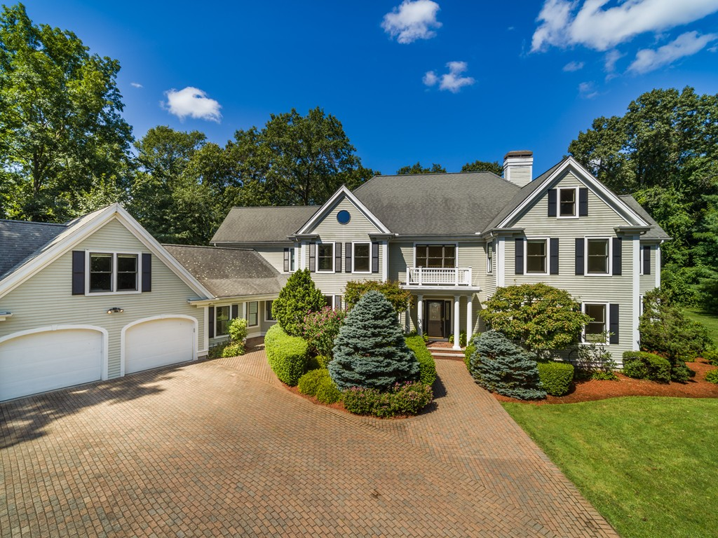 Photo of 275 Dudley Road Newton MA 02459