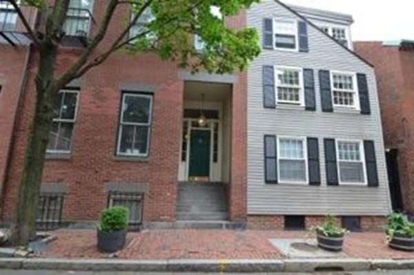 18 Fayette Street Boston MA 02116