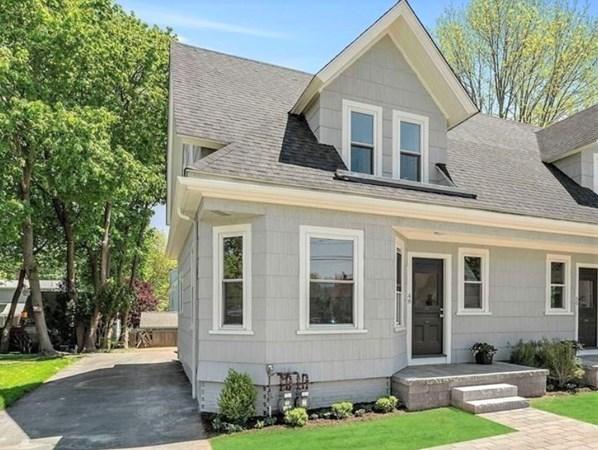 48 Stetson Street Whitman MA 02382