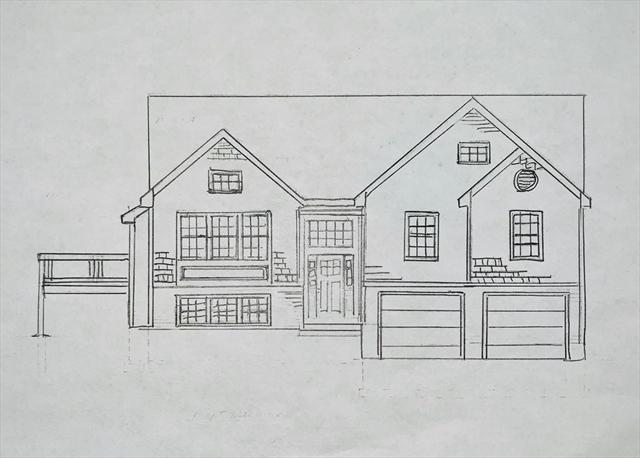 7 Corbin Rd Lot 1 Dudley MA 01571