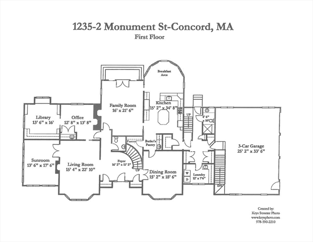 1235-2 Monument Street Concord MA 01742