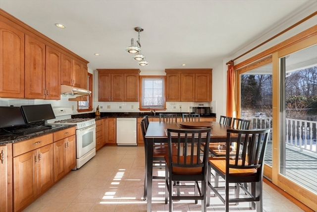 262 Glen Road Weston MA 02493