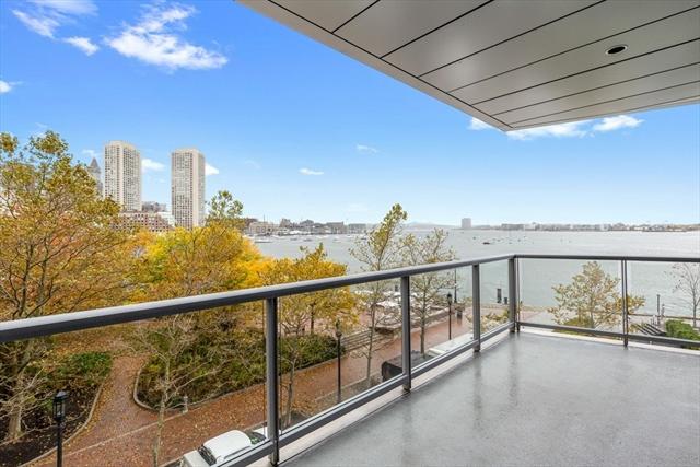 22 Liberty Dr, Boston, MA, 02210, Seaport District Home For Sale