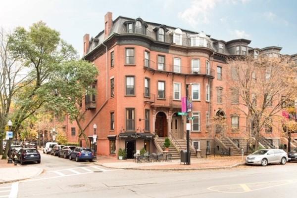 592 Tremont Street Boston MA 02116