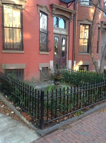 154 W. Concord Street Boston MA 02118