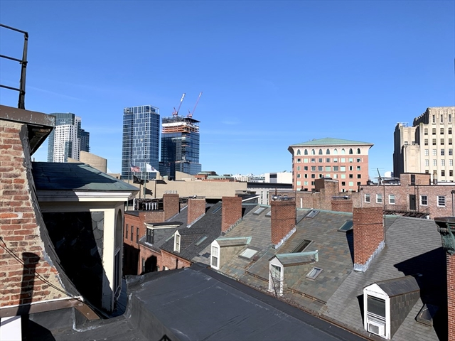 21 Temple Street Boston MA 02114