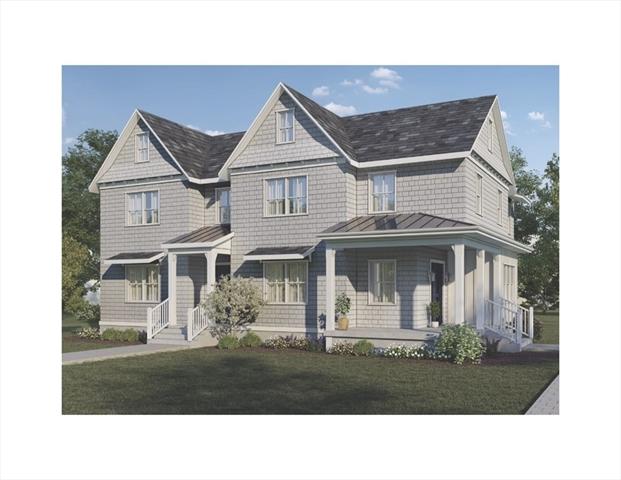 1 Fieldstone Way, Wellesley, MA, 02482, WPS Home For Sale