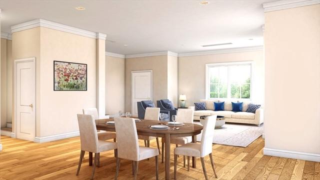 6 Fieldstone Way, Wellesley, MA, 02482, WPS Home For Sale