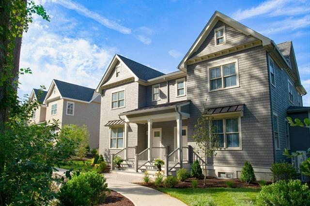 8 Fieldstone Way, Wellesley, MA, 02482, WPS Home For Sale