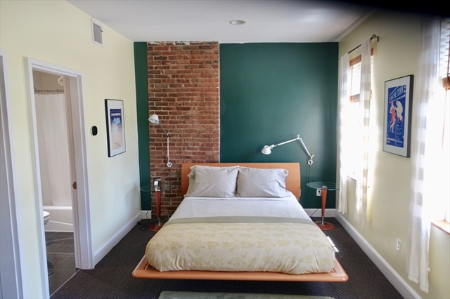 116 W. Newton Street Boston MA 02116