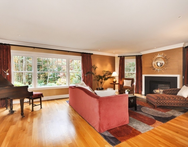 244 Musterfield Road Concord MA 01742