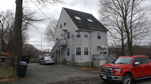 62 Greenwood Avenue Boston MA 02136