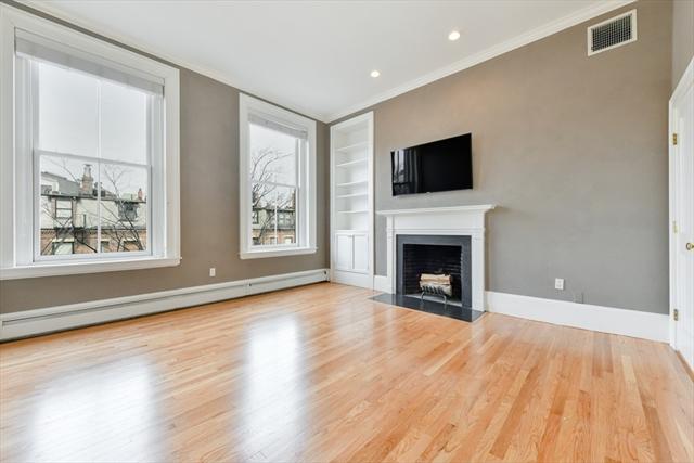 133 Commonwealth Avenue Boston MA 02116