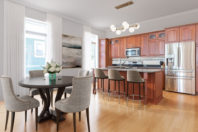 7 Presentation, Boston, MA, 02135, Brighton Home For Sale
