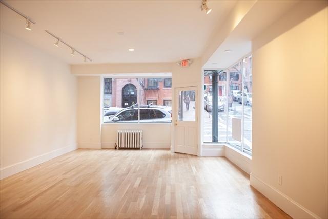 15 Revere Street Boston MA 02114