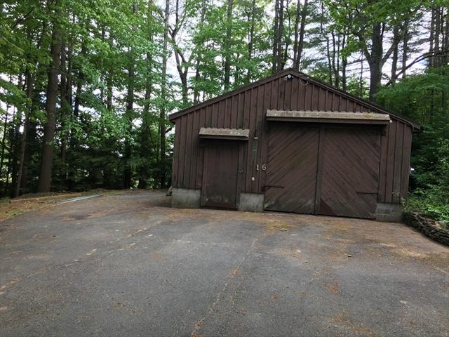 16 Ellis Drive New Salem MA 01364