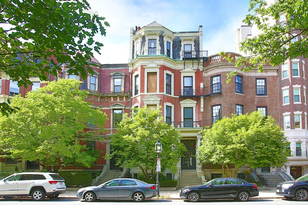 Photo of 315 Commonwealth Boston MA 02115