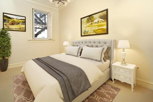 63 Commonwealth Avenue Boston MA 02116