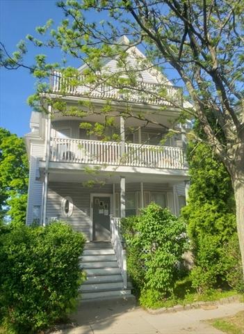 104 Devon St, Boston, MA, 02121, Dorchester's Grove Hall Home For Sale