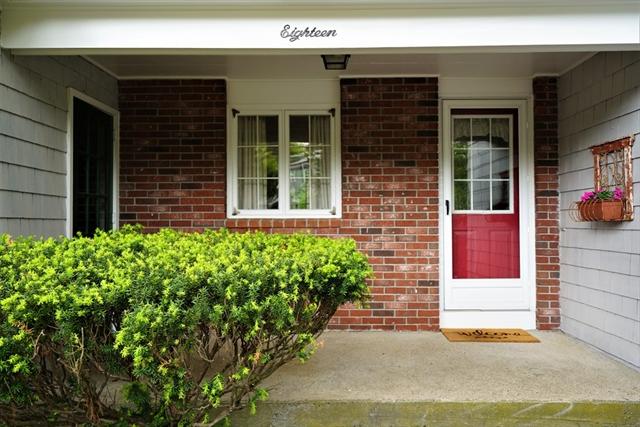 18 Butterworth Drive Attleboro MA 02703