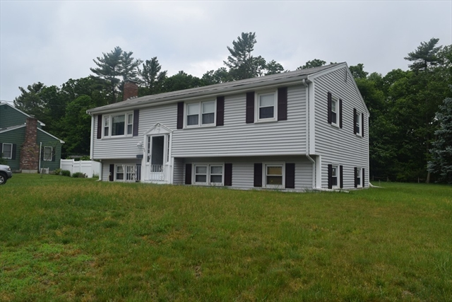 90 Captain Standish Drive Abington MA 02351