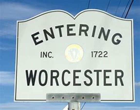 Confidential Worcester MA 01605
