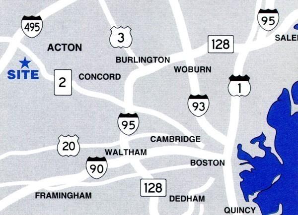 360 Massachusetts Avenue Acton MA 01720