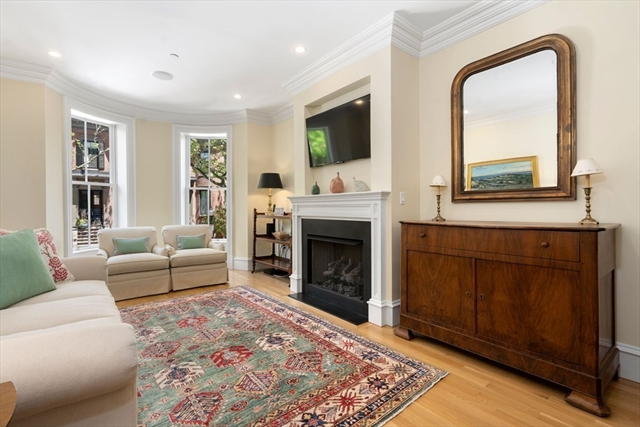 168 West Brookline Street, Boston, MA, 02118, South End Home For Sale