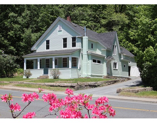 Property for sale at 9 West Main Street, Erving,  Massachusetts 01344