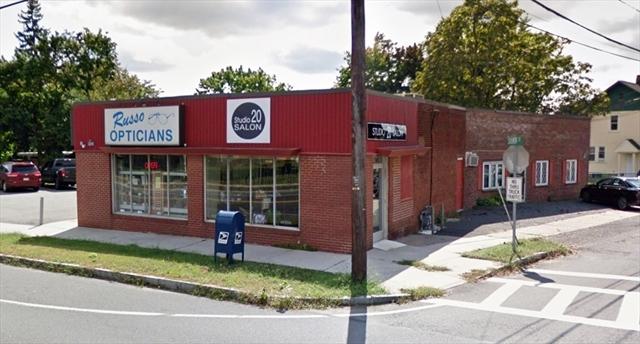 1027 Westfield Street West Springfield MA 01089