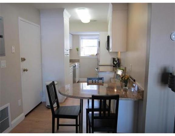156 Newton Street, Boston, MA, 02135, Brighton Home For Sale