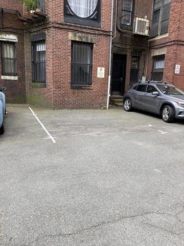 465 Commonwealth Avenue Boston MA 02215