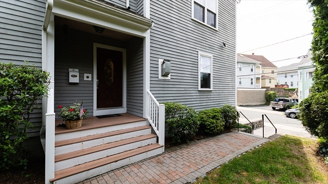 25 Agassiz Ave, Belmont, MA, 02478,  Home For Sale