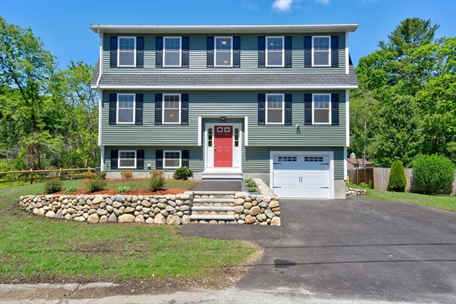 72 Forest Park Avenue Billerica MA 01862