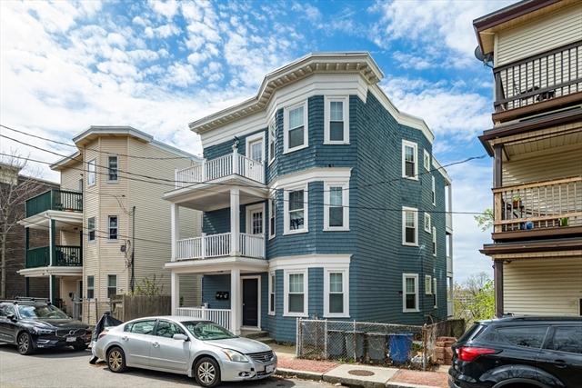47 Beech Glen Street Boston MA 02119