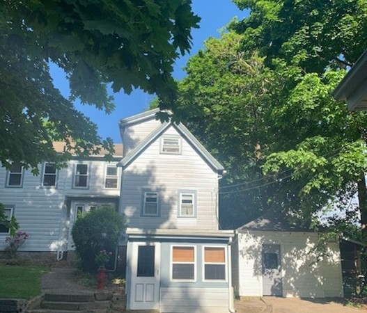 107 Temple Street Whitman MA 02382