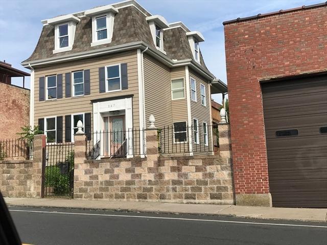 547 Worthington Street Springfield MA 01105