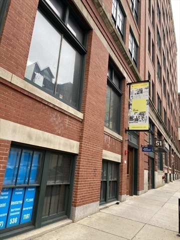 63 Melcher Street Boston MA 02210