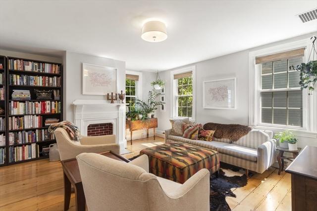 32 Oak Street, Boston, MA, 02129, Charlestown Home For Sale