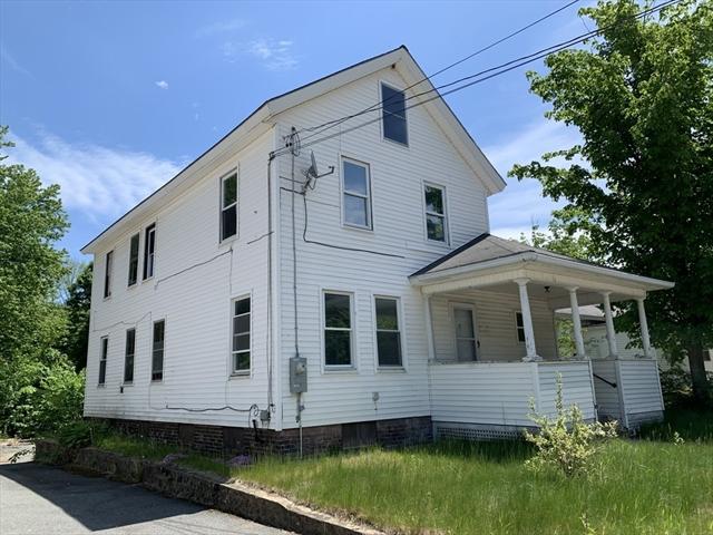 151 Silver Lake Street Athol MA 01331