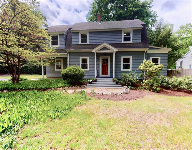 57 Sweetwater Avenue Bedford MA 01730
