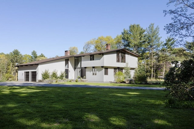 282 Simon Willard Road Concord MA 01742