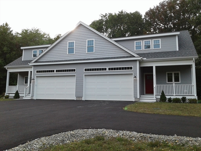 1 Currier Road Middleton MA 01949