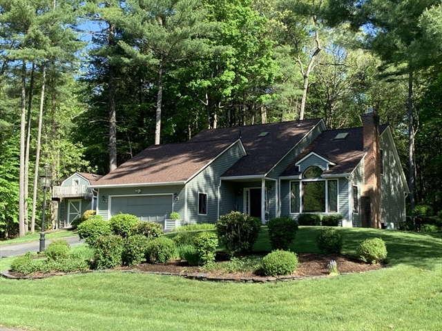 12 Lady Slipper Lane Hadley MA 01035